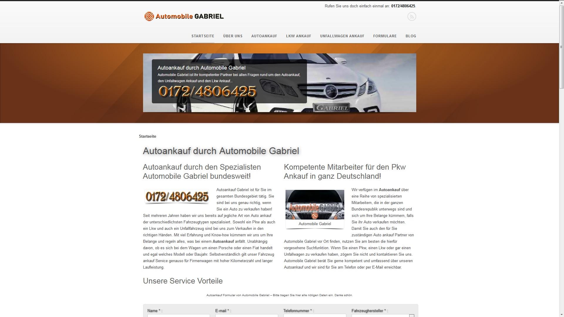 Autoankauf Münster: Gebrauchtwagen Ankauf in Münster